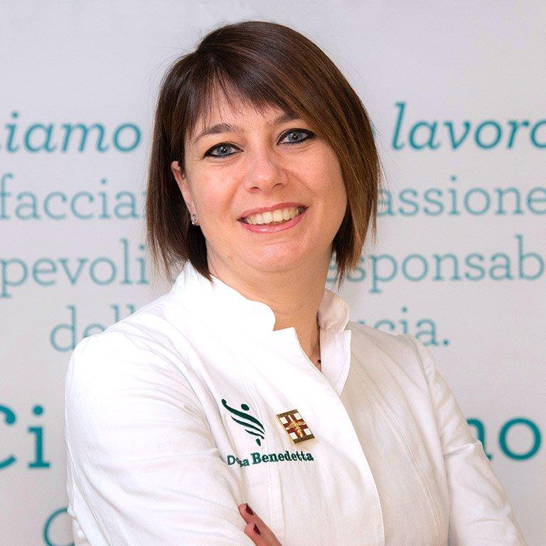 Benedetta Moracchini - Farmacia Trisoglio - Trofarello