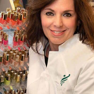 Consulenze make-up e dermocosmetiche - Farmacie Trisoglio - Trofarello