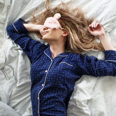 Disturbi del sonno: chiedi consiglio al tuo farmacista