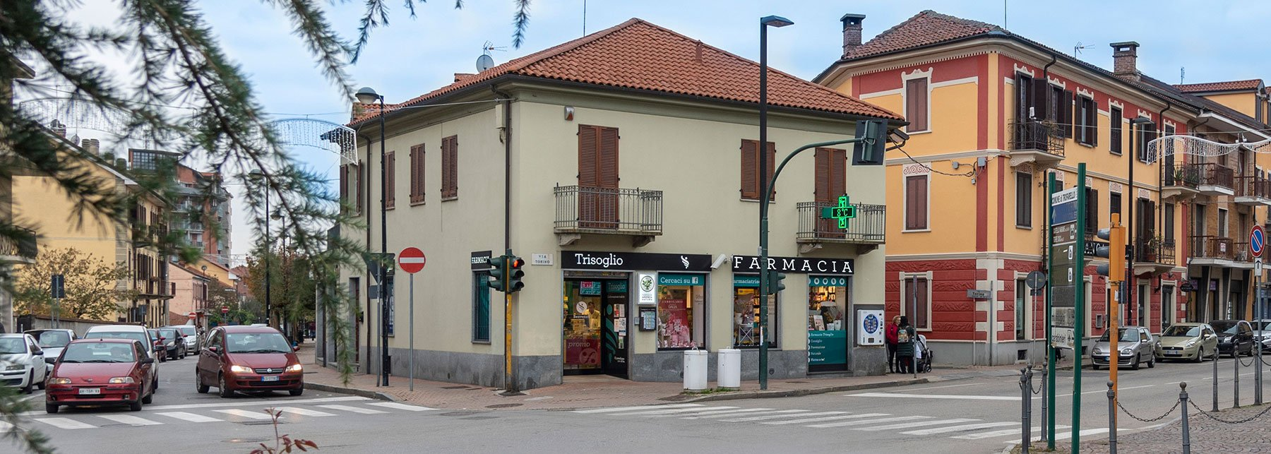 Farmacia Trisoglio - Trofarello (TO)