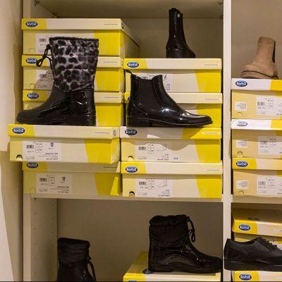 Ortopedia e scarpe - Farmacia Trisoglio - Trofarello