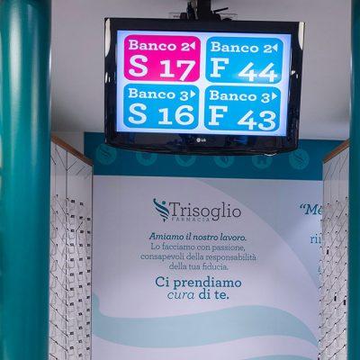 Prenota prodotto e ritiro rapido in farmacia - Farmacia Trisoglio - Trofarello