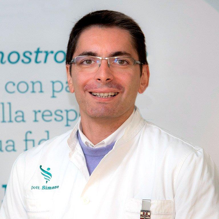 Simone Cassinelli - Farmacia Trisoglio - Trofarello