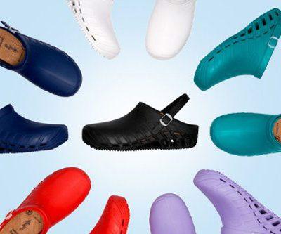 Promozione calzature Dr. Scholl - Farmacia Trisoglio